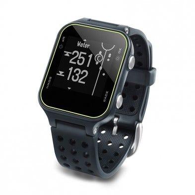 Garmin Approach S20 GPS Golf Watch - Slate