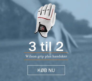 Handsker - 3 til 2