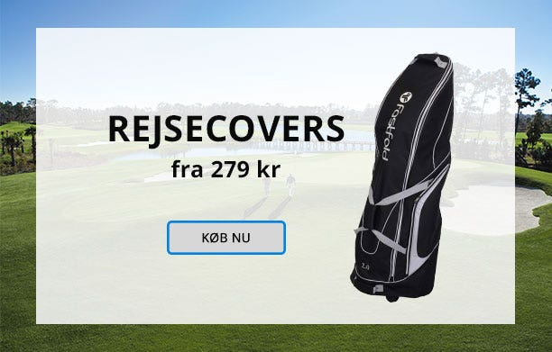 REJSECOVERS fra 279 kr